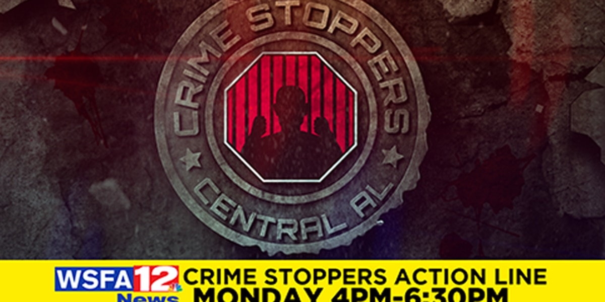 CrimeStoppers Action Line set for Monday