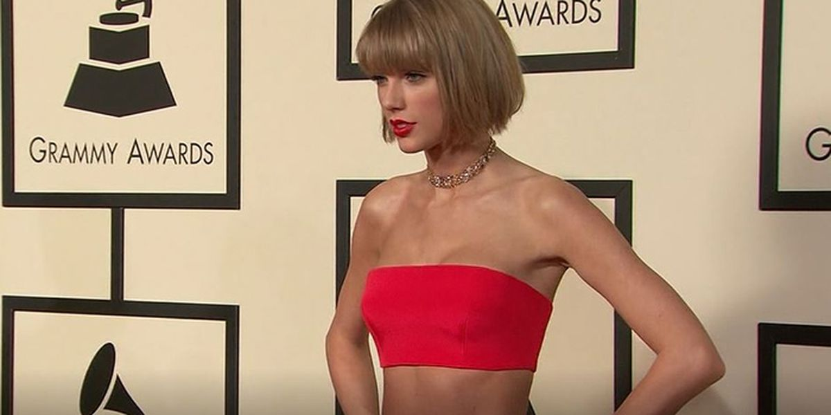 Taylor Swift's voting message spurs impressive registration spike, group says