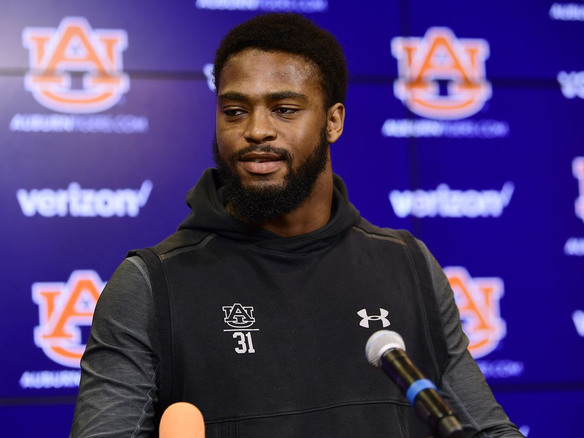 Auburn linebacker Chandler Wooten opts out of 2020 season