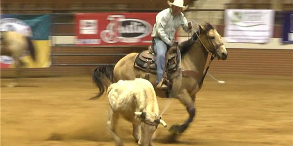 2018 SLE Rodeo to kickoff with parade Thursday
