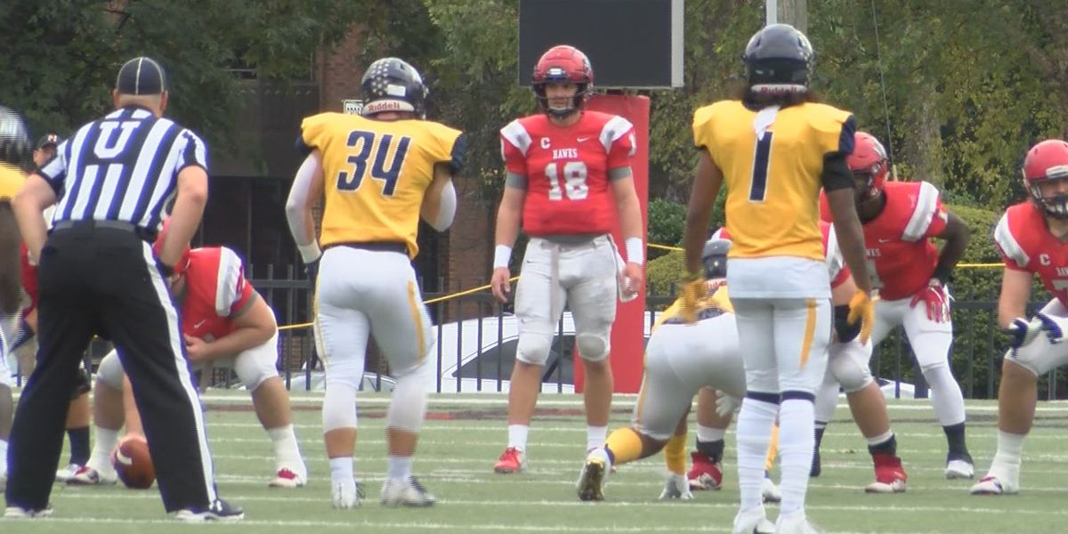 Huntingdon outlasts Averett in shootout