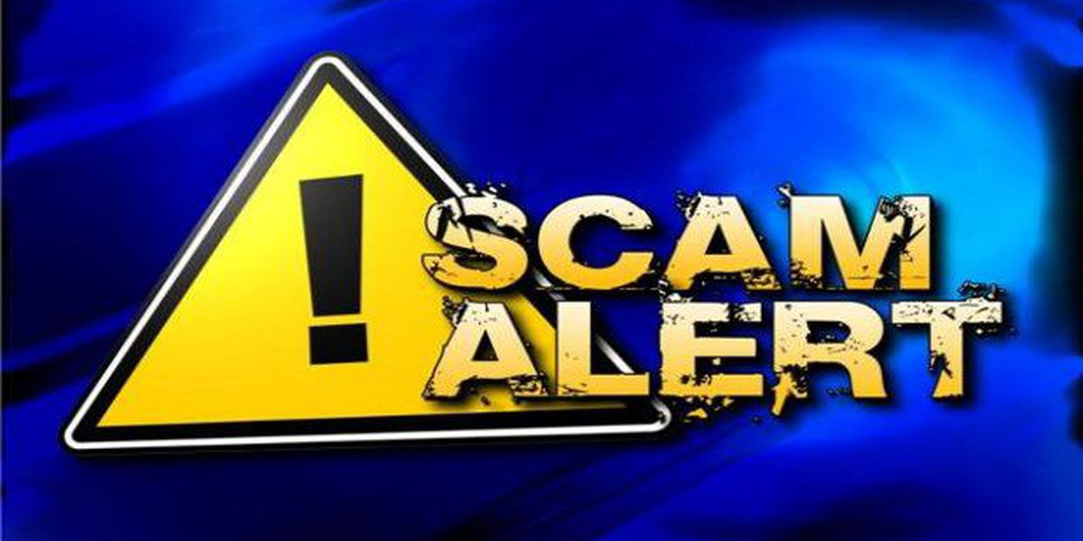 Eufaula Police Dept. warning of text, email scam