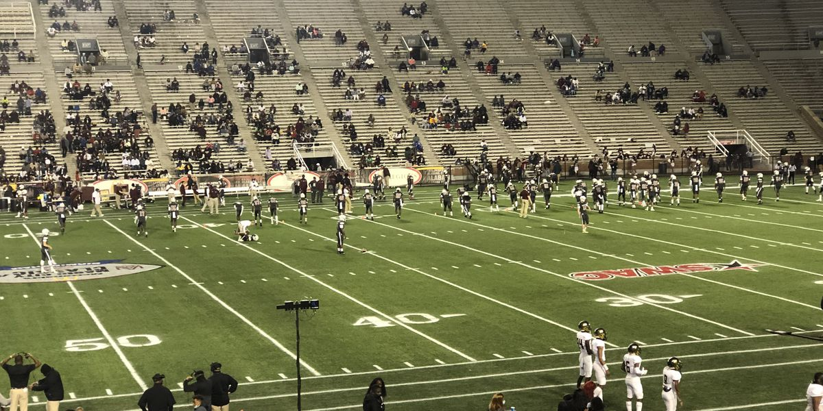 Alabama State falls to Alabama A&M in 79th Magic City Classic