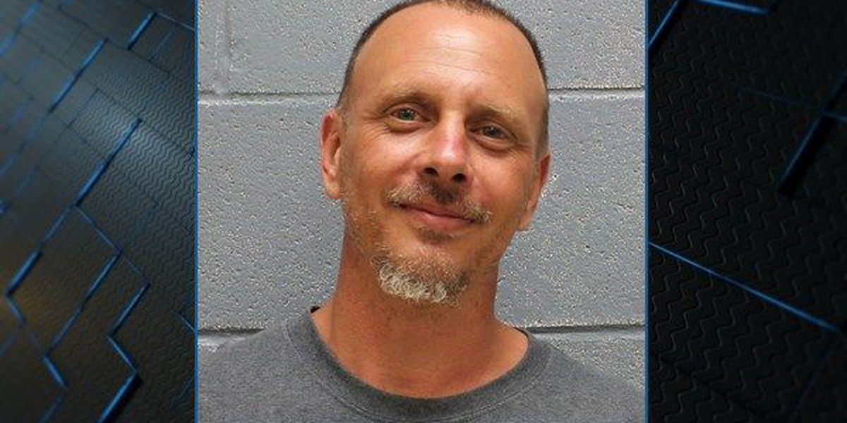Alleged cigarette, liquor thief arrested and charged