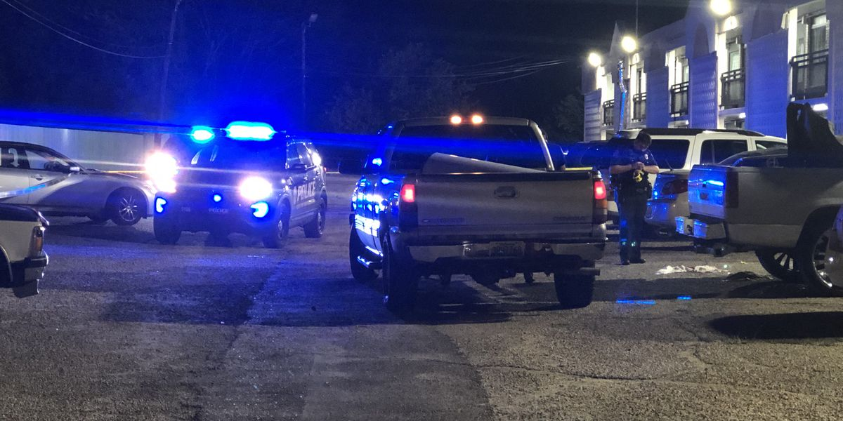 Man suffers life-threatening injury in Montgomery shooting