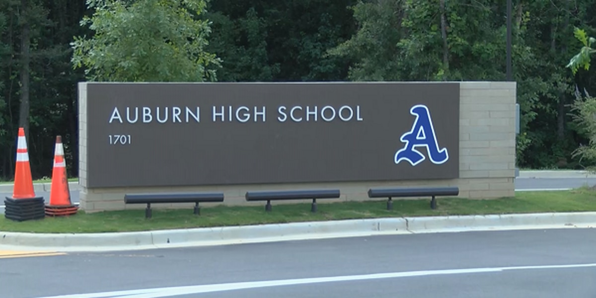 Display of Pride flag at Auburn High School prompts demands for removal
