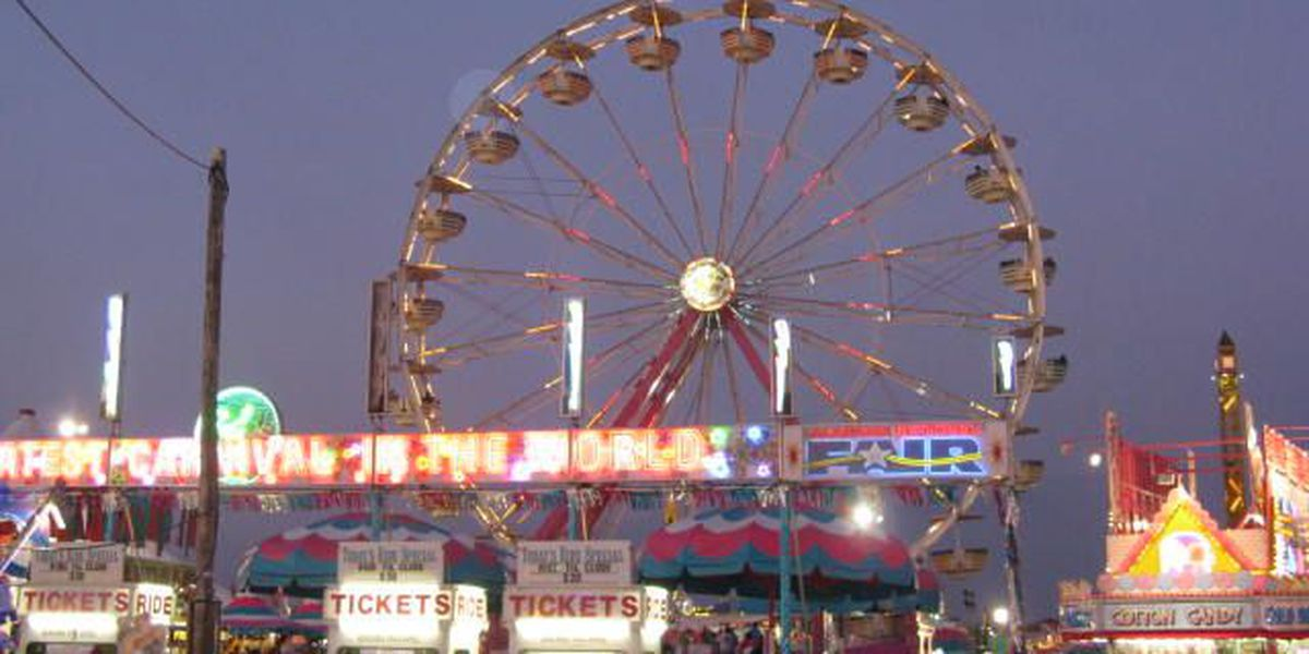Scammers use Alabama National Fair to steal your money