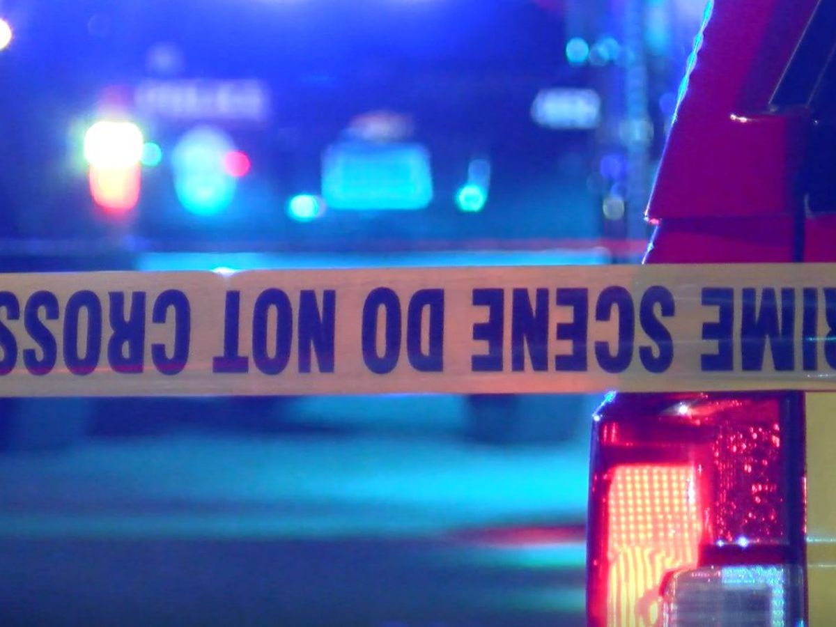 Woman, 27, killed in Sunday night Montgomery shooting