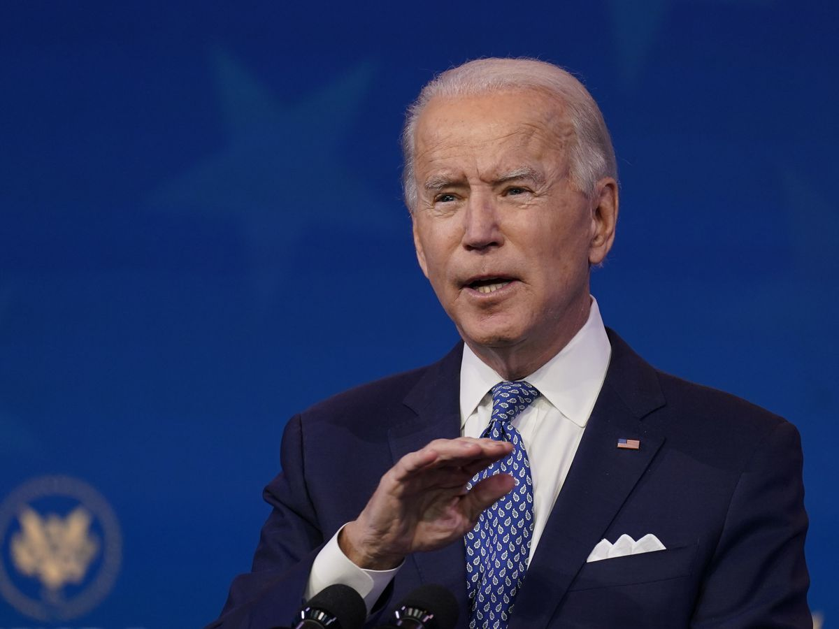 Biden picks familiar faces for top roles at FEMA, CIA