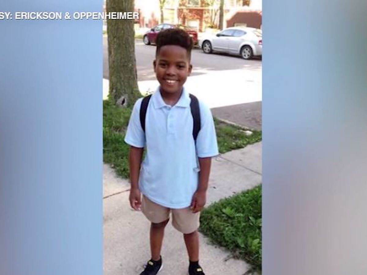 Chicago mother claims 11-year-old son attempted suicide after bullying by teachers