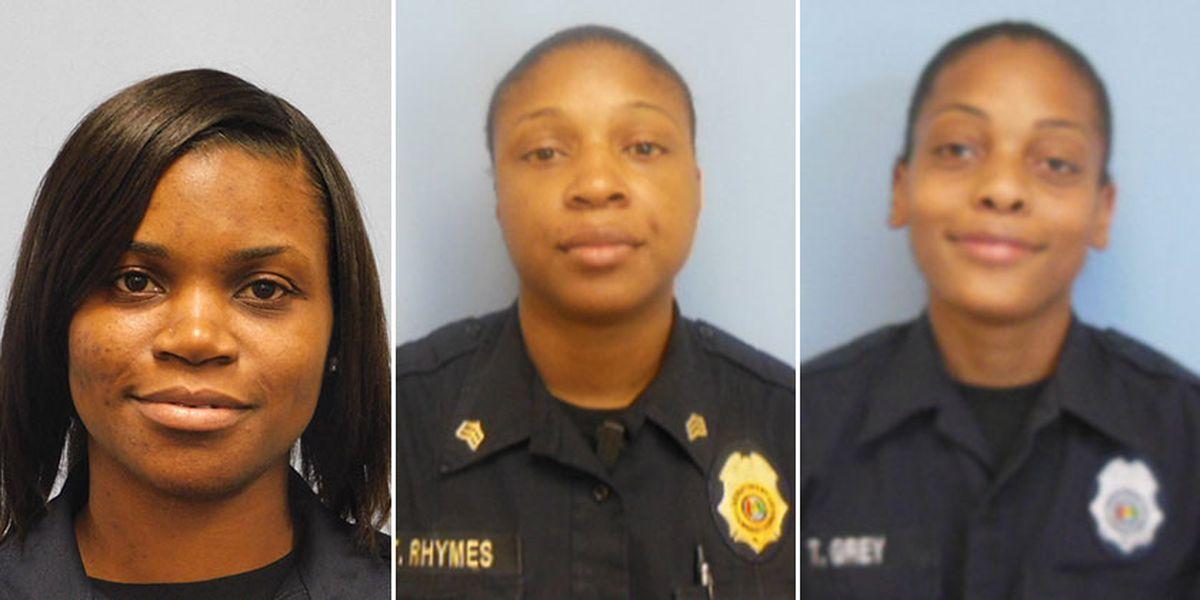 3 Alabama prison employees arrested