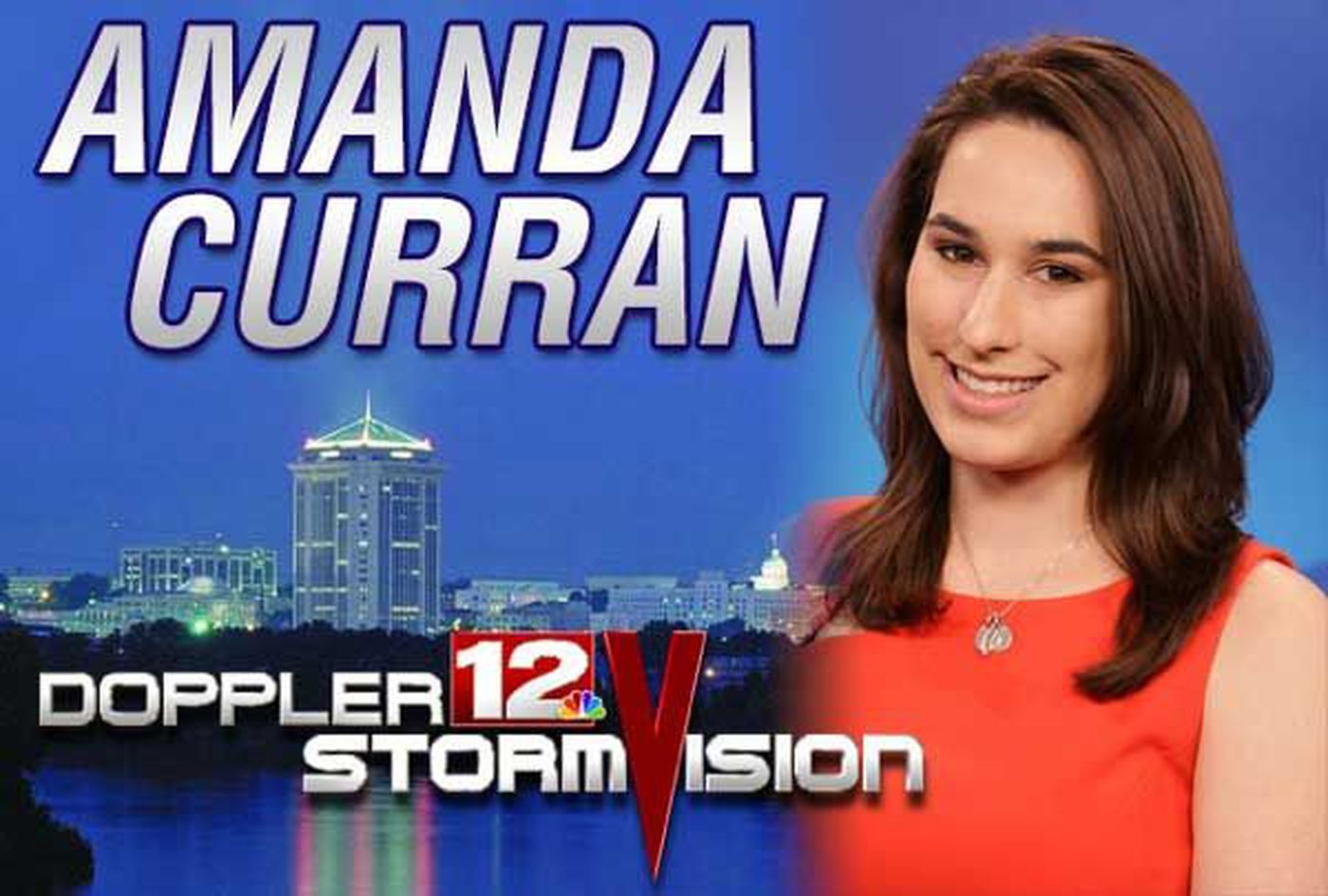 Amanda Grace Channel 7 – Wonderful Image Gallery