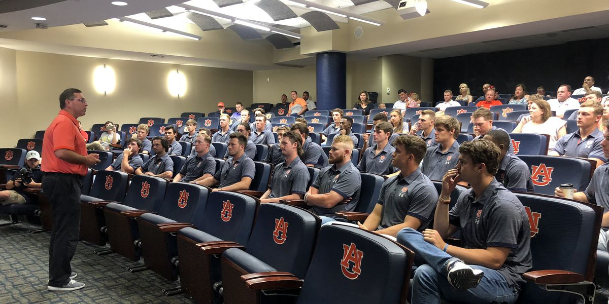 Tigers open NCAA Regional play in Atlanta with Coastal Carolina