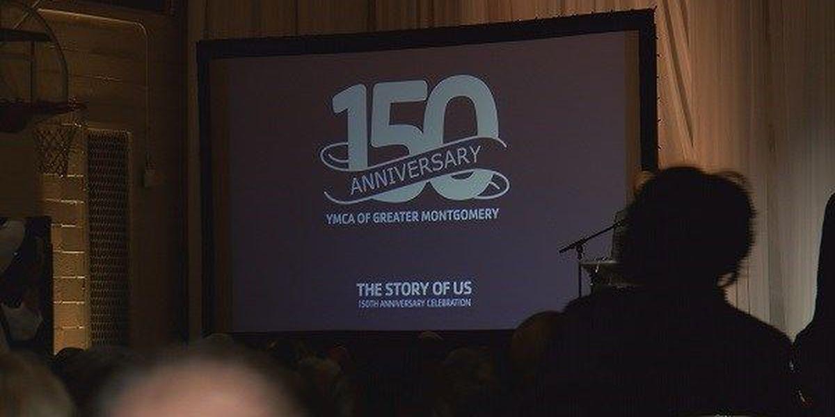 YMCA of Greater Montgomery celebrates 150th anniversary