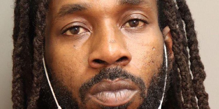Man arrested in Montgomery business robbery charged in multiple cases