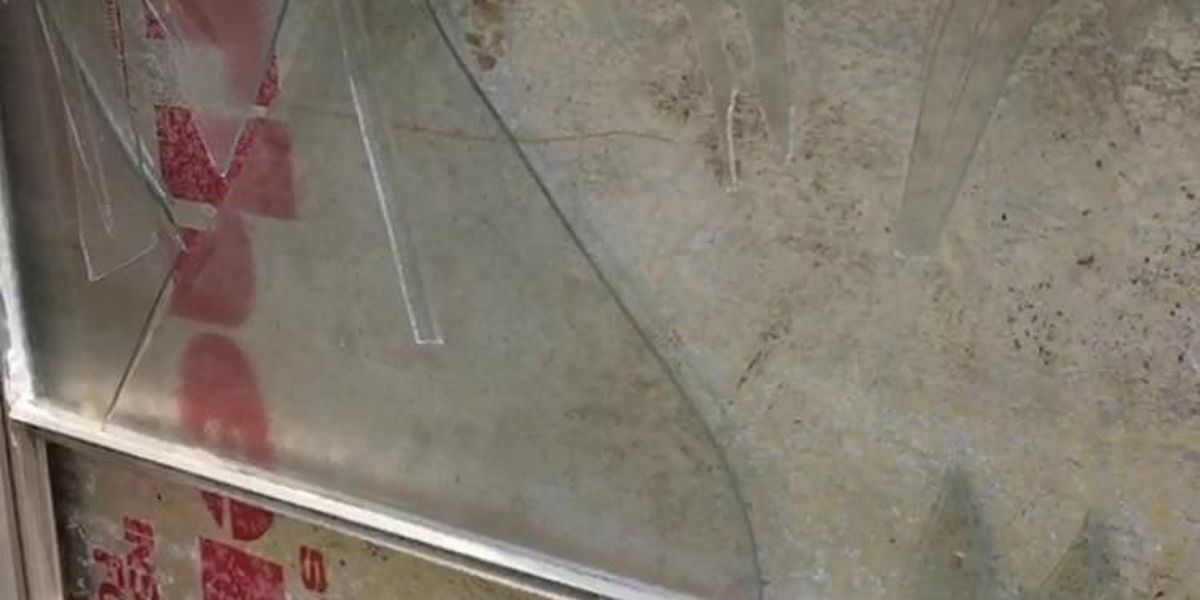 South AL churches targeted in series of burglaries