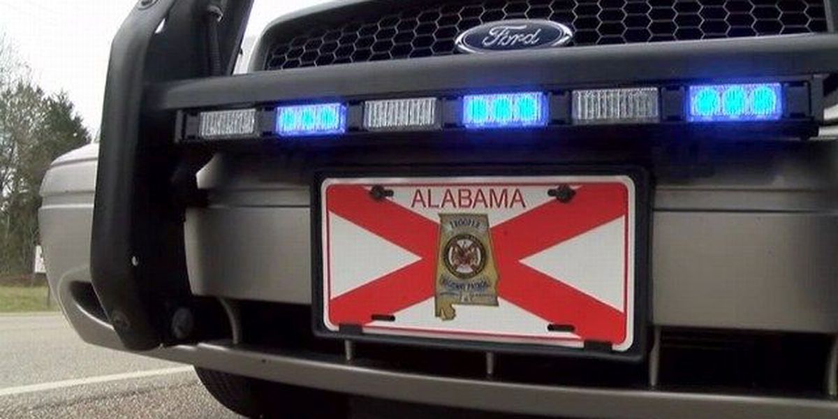 Woman killed after vehicle overturns into Covington County creek