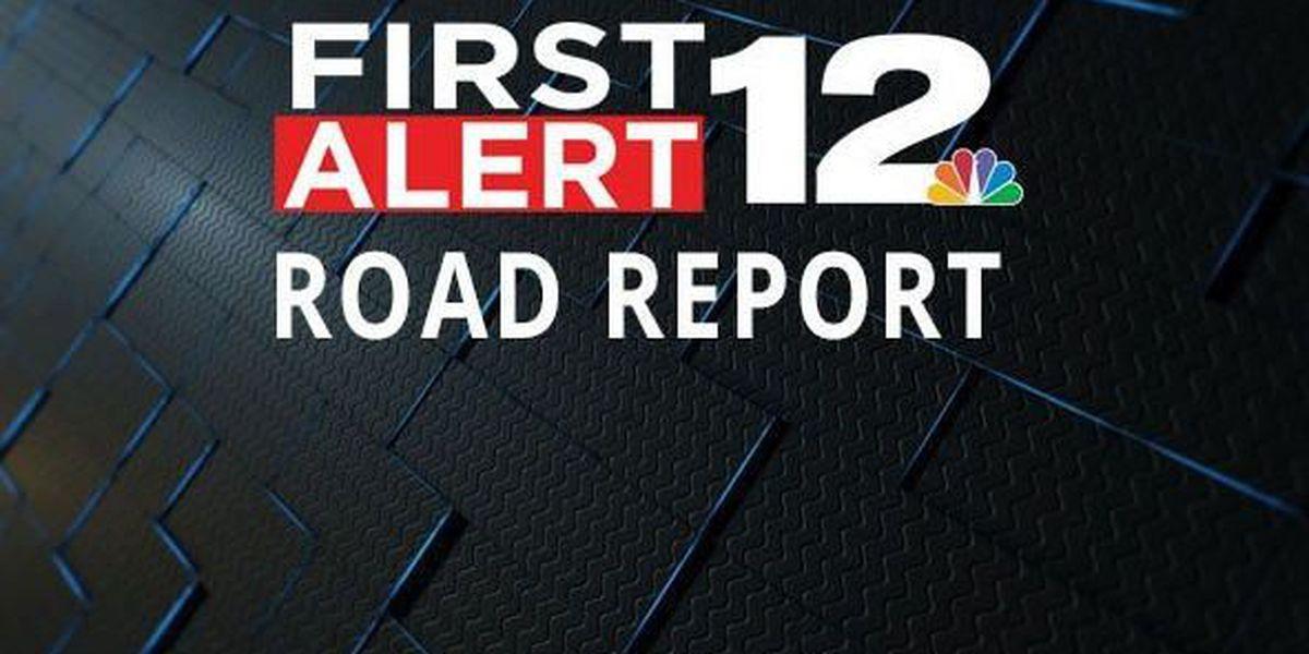 I-85 southbound reopens after 18-wheeler crash near Shorter