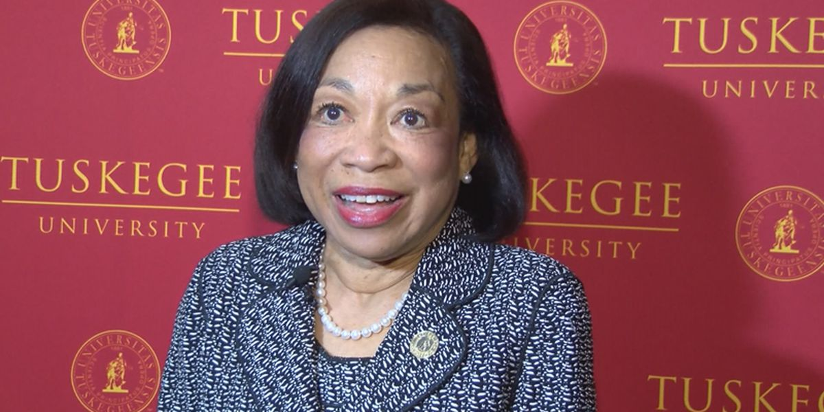 Tuskegee University president takes 2nd medical leave of absence