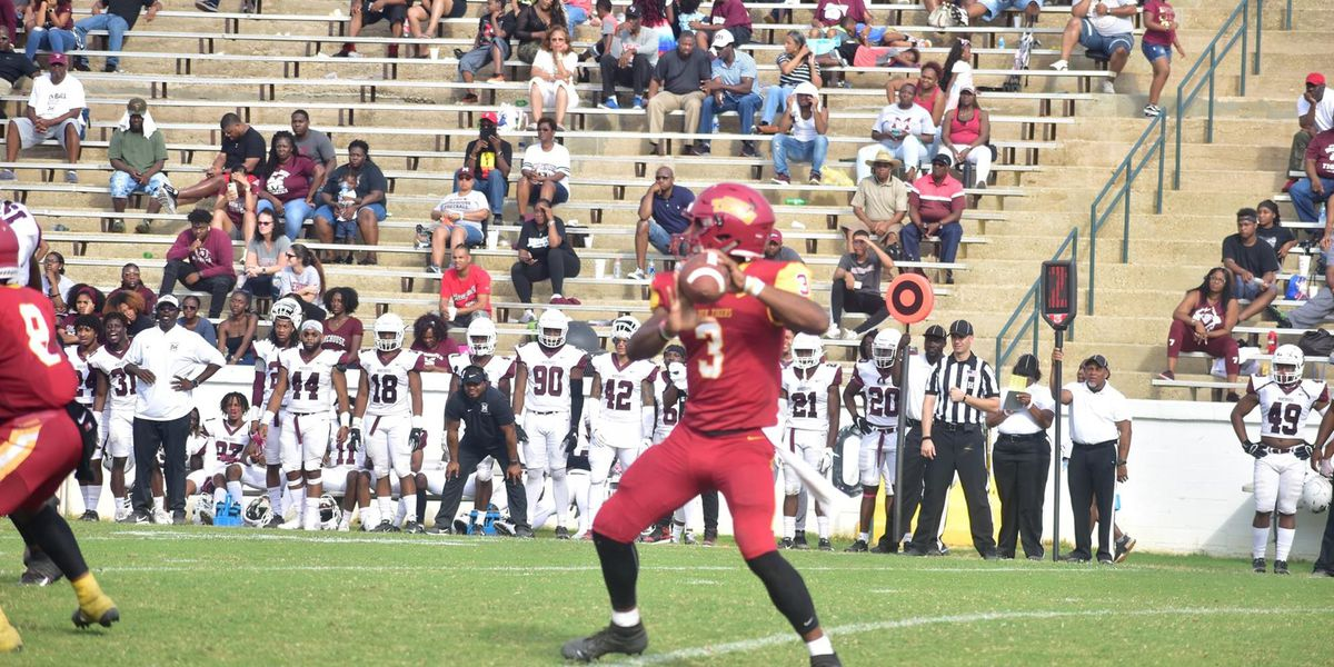 Tuskegee wins fourth contest in a row