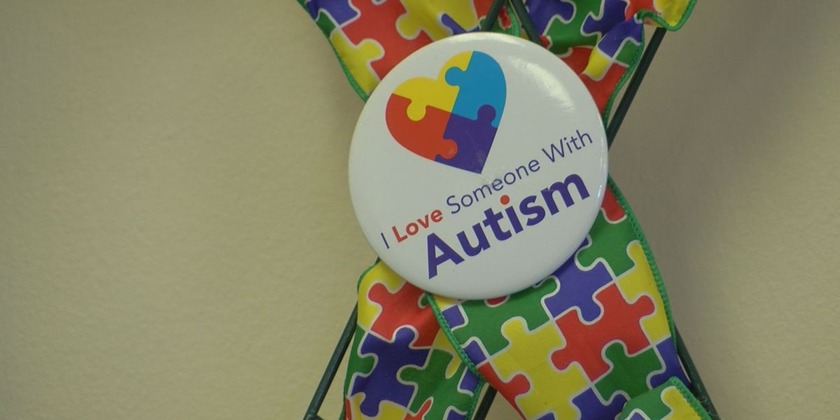 Autism Awareness Month promotes acceptance