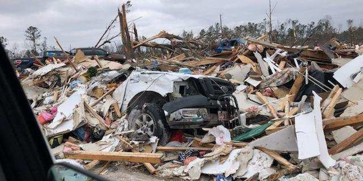 FEMA encouraging Lee County residents to register for assistance