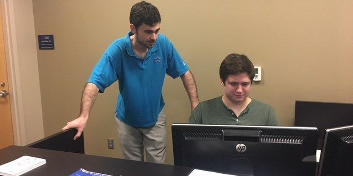 Auburn high-tech team making national headlines