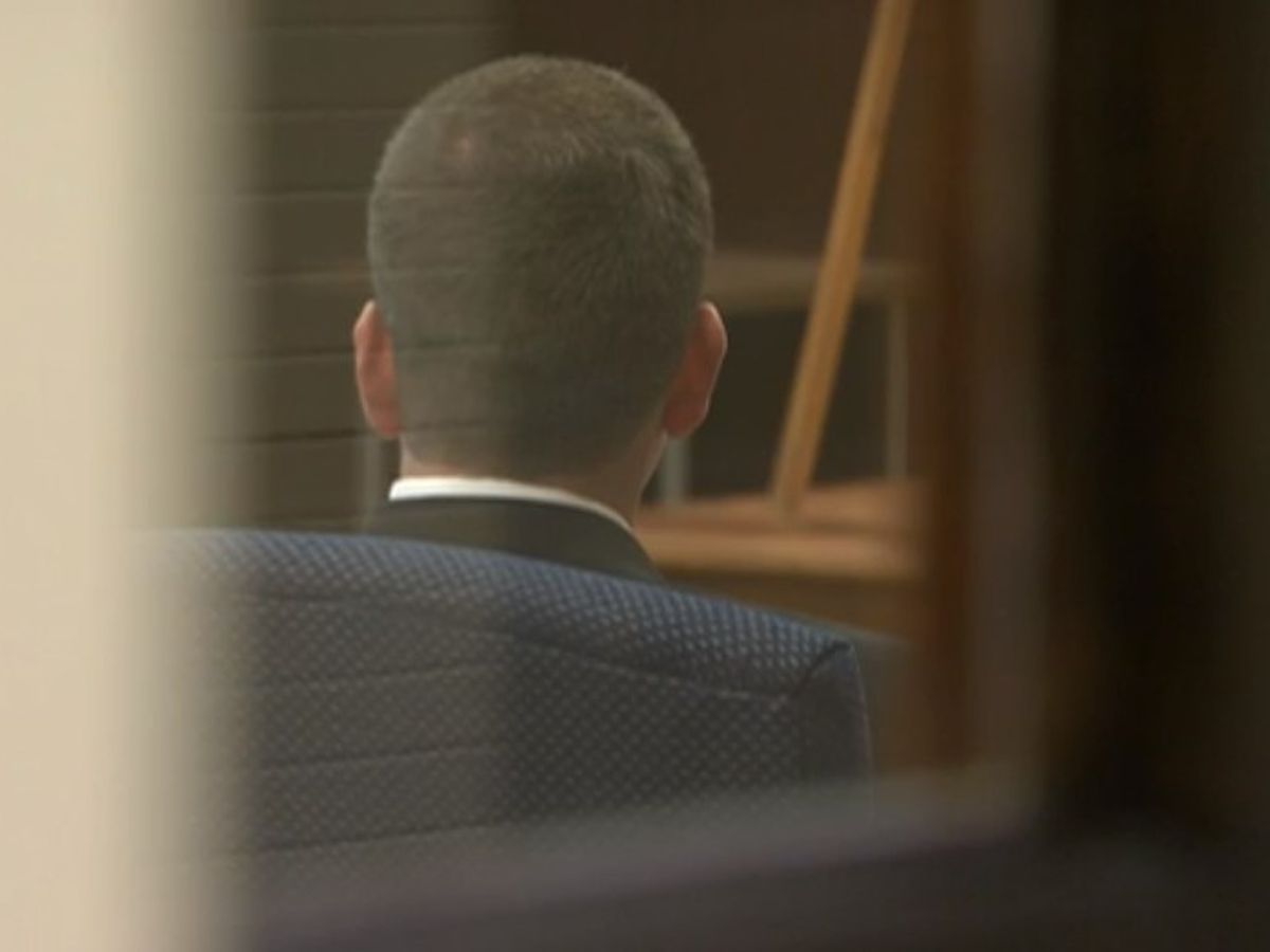 Day 1: Jury hears from witnesses in murder trial for Montgomery officer