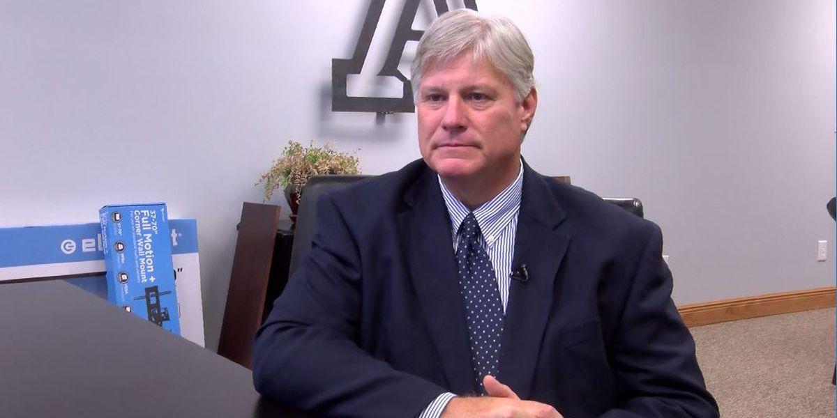 Longtime Andalusia City Schools superintendent announces retirement