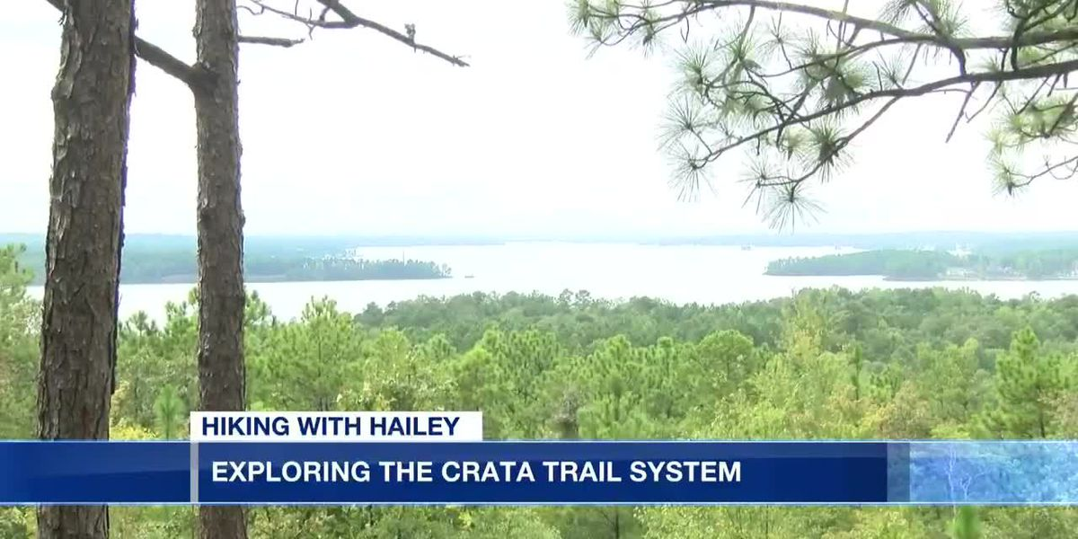 Hiking with Hailey: The CRATA Trail System