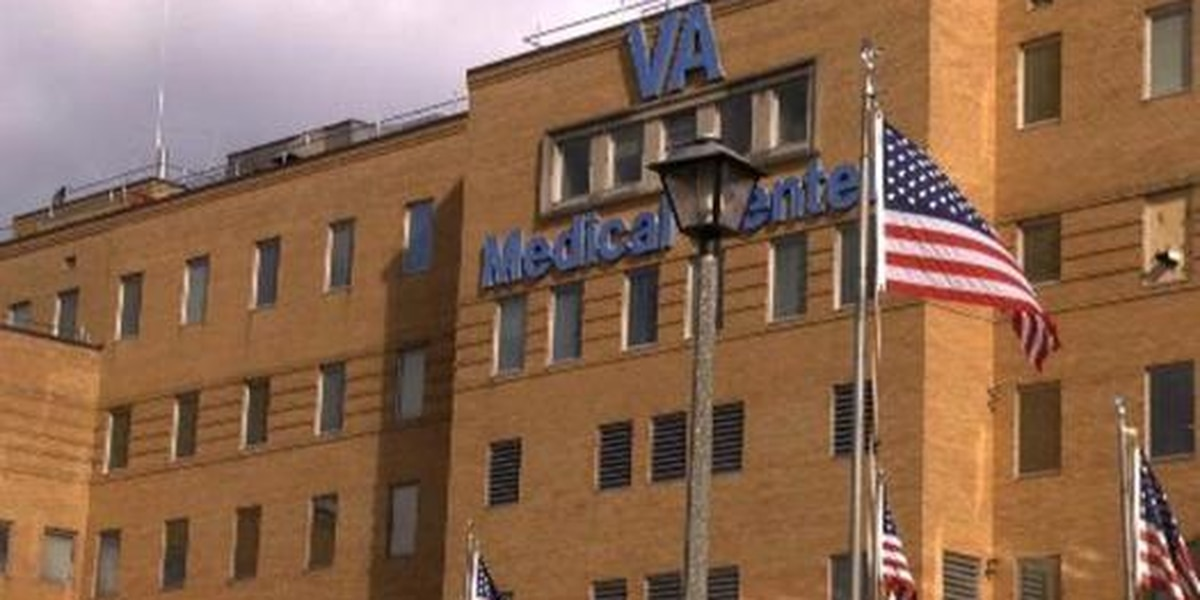 Death at W.V. VA hospital ruled a homicide