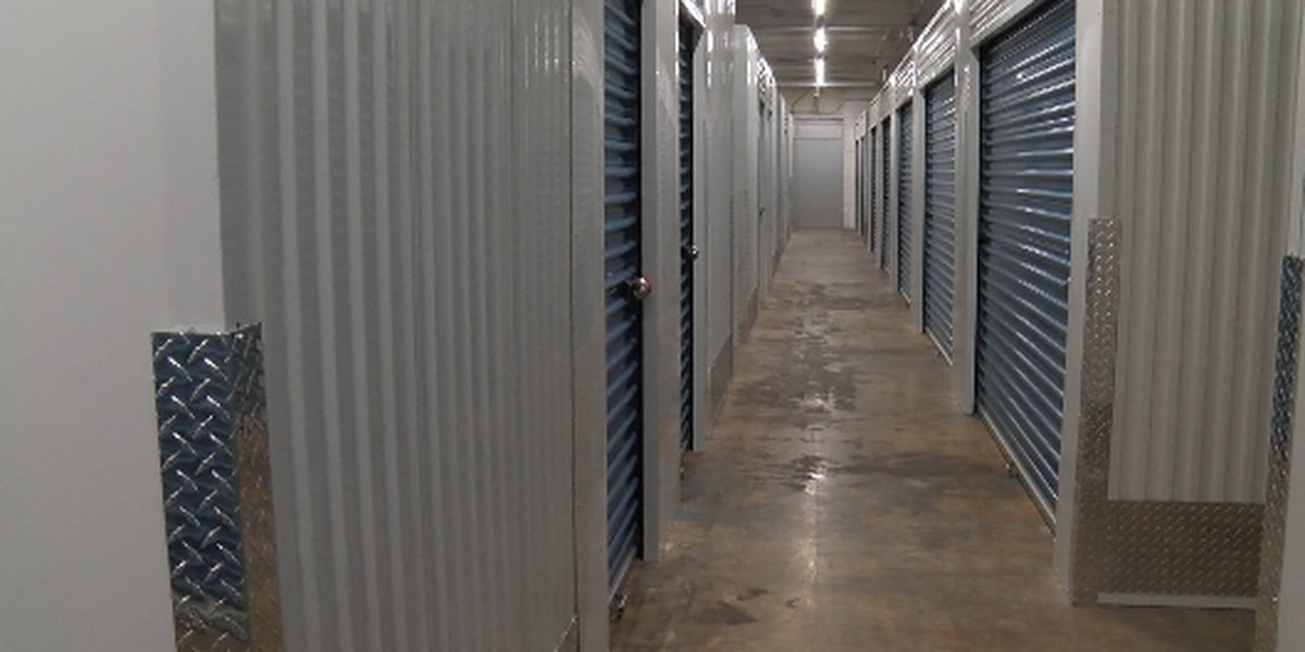 BBB: Tips on picking out storage units