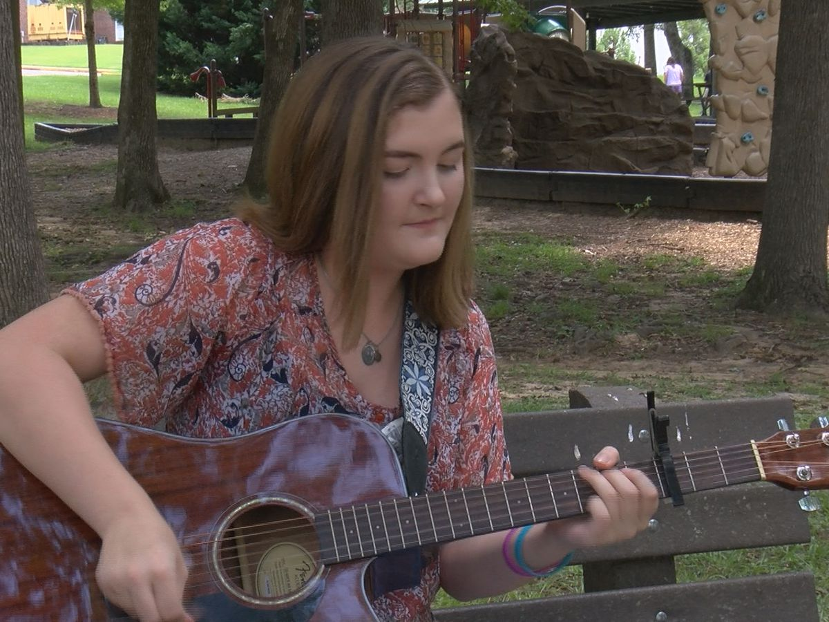 Wetumpka musical prodigy going on tour