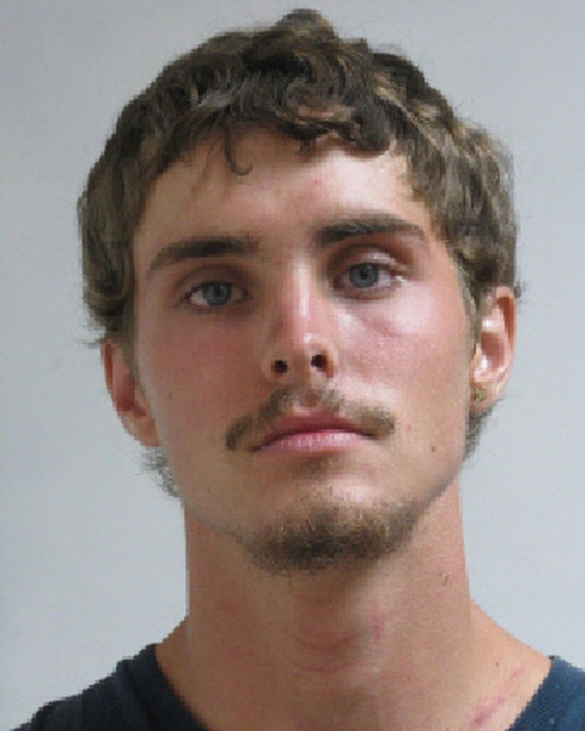 Man charged with leaving scene after 2 killed in motorcycle crash