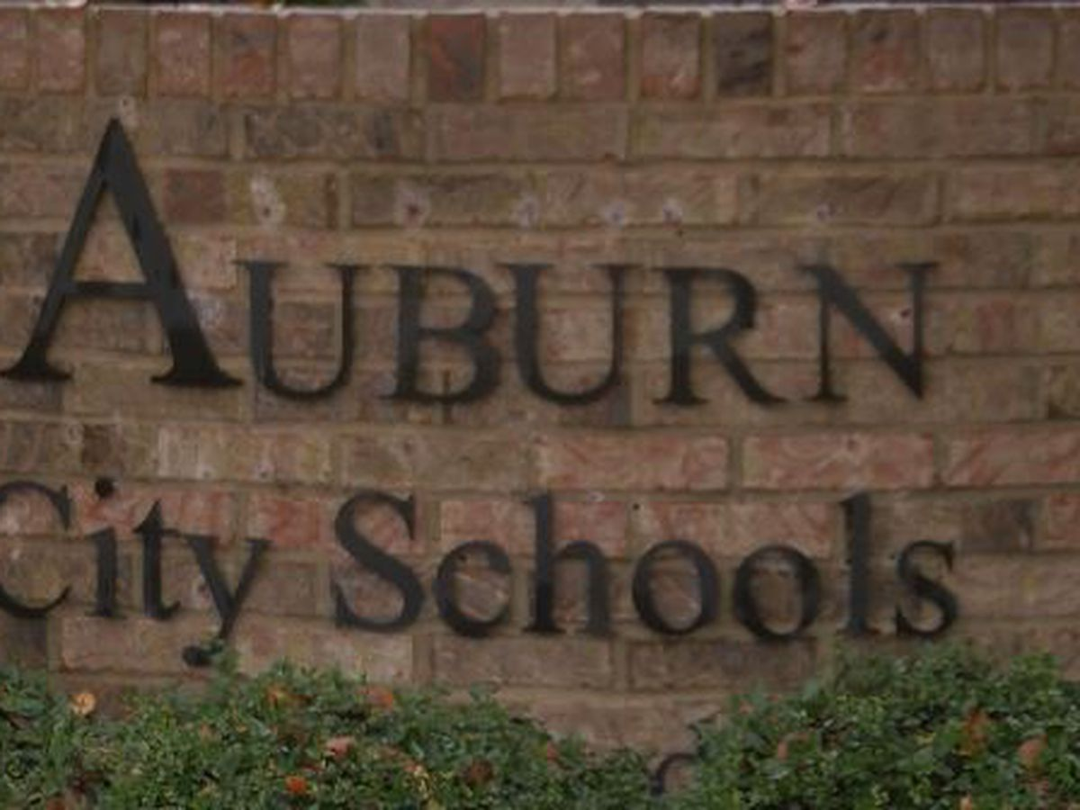 Auburn schools move forward with Master Plan