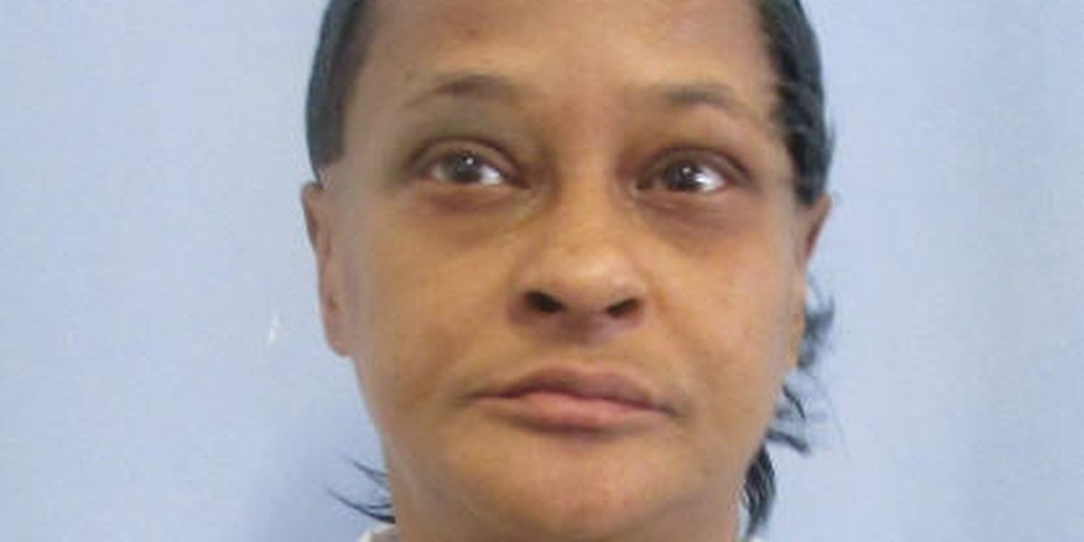 Escapee from Montgomery Women's Facility recaptured