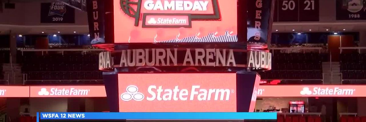 College GameDay stops at Auburn for AU vs. UK game