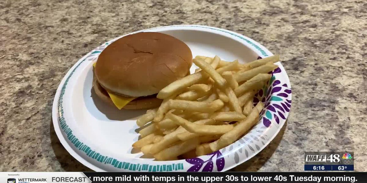 Bridging the Great Health Divide: Alabama ranks 7th in obesity
