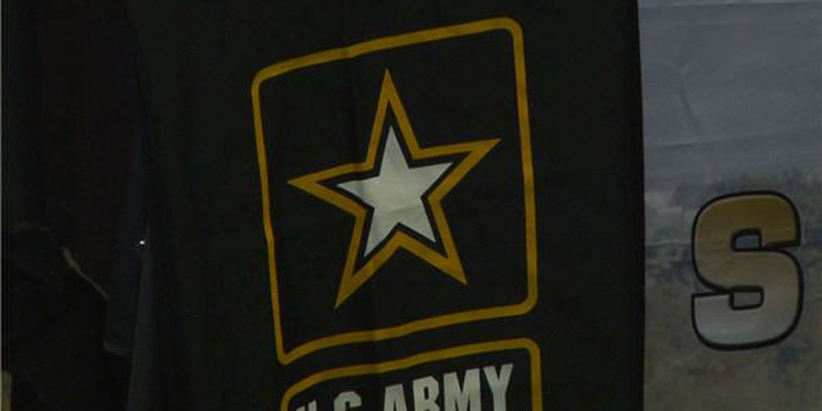 Army identifies soldier who died in Kentucky Lake accident