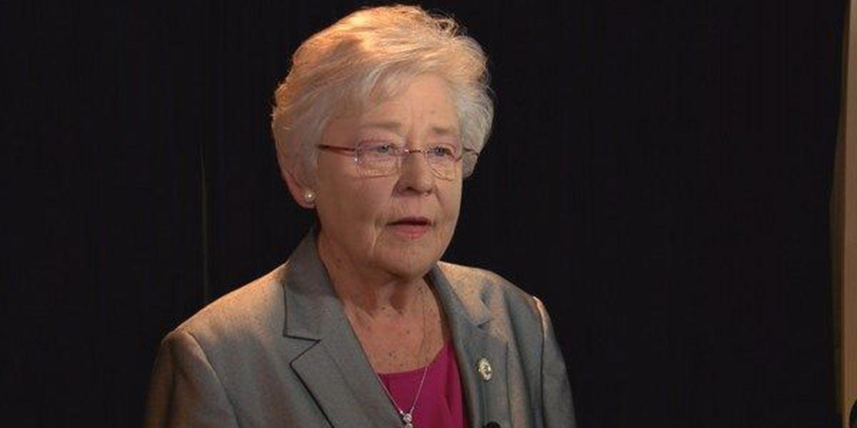 Ivey camp addresses health concerns, takes jab at opponents