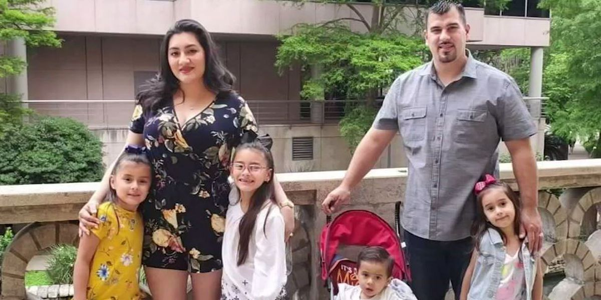 Mother of 5 in coma after entire family, including newborn, contracts COVID-19