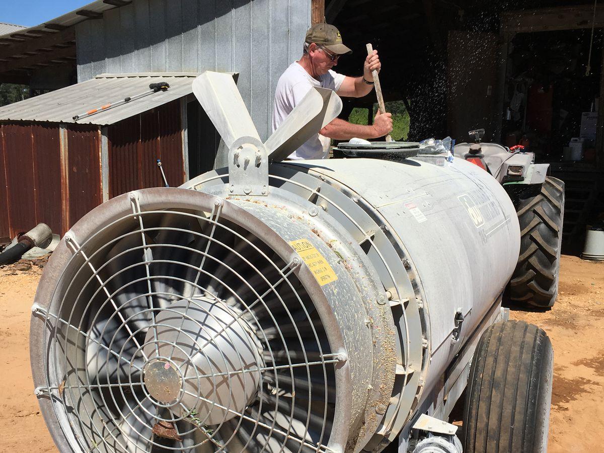 Alabama farmers remain tough against COVID-19 pandemic