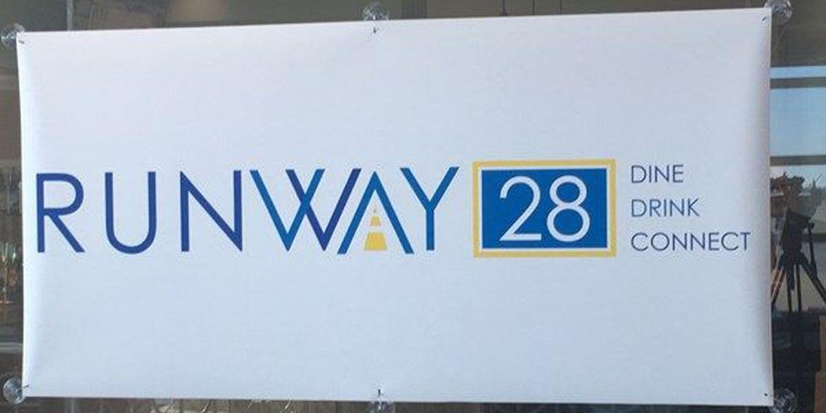 'Runway 28' restaurant opens at Montgomery Regional Airport
