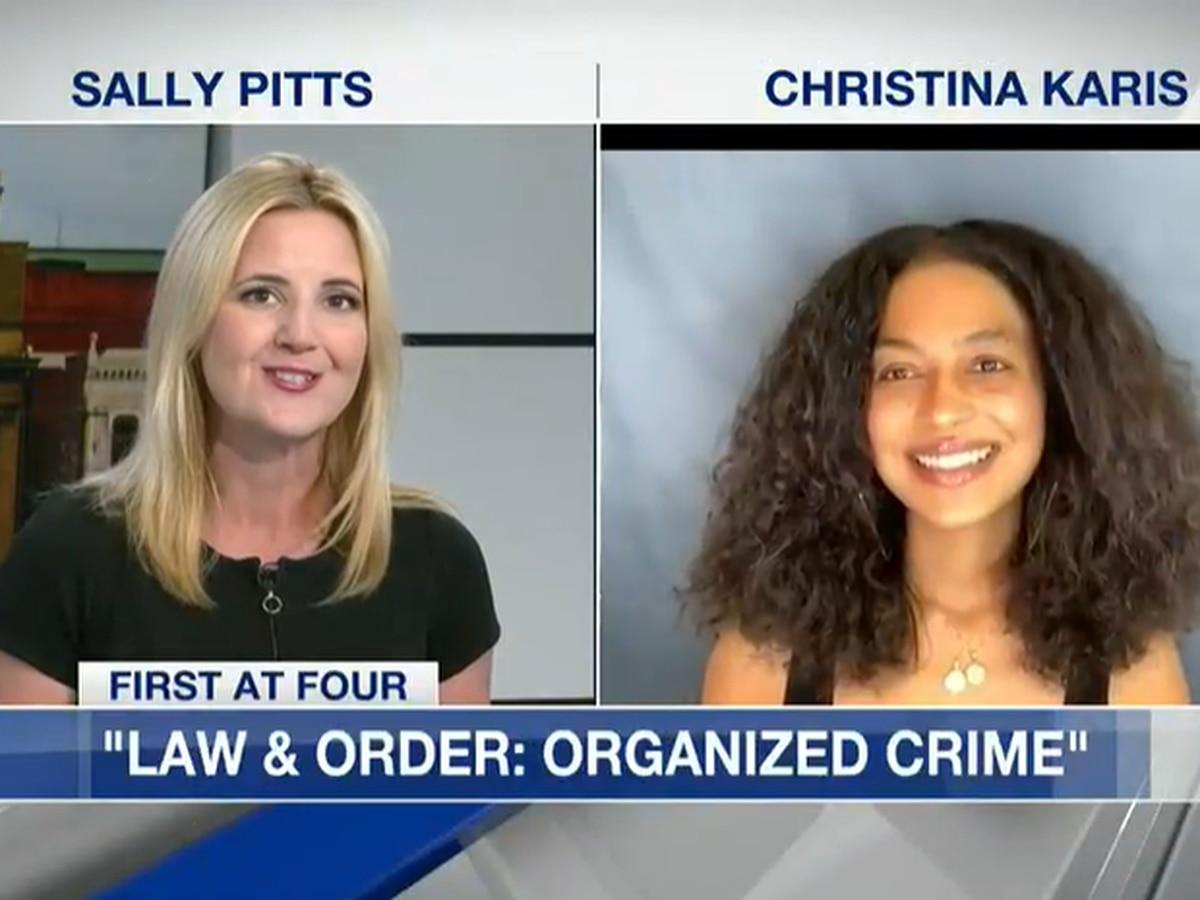 Chilton County native cast in NBC's new Law & Order series
