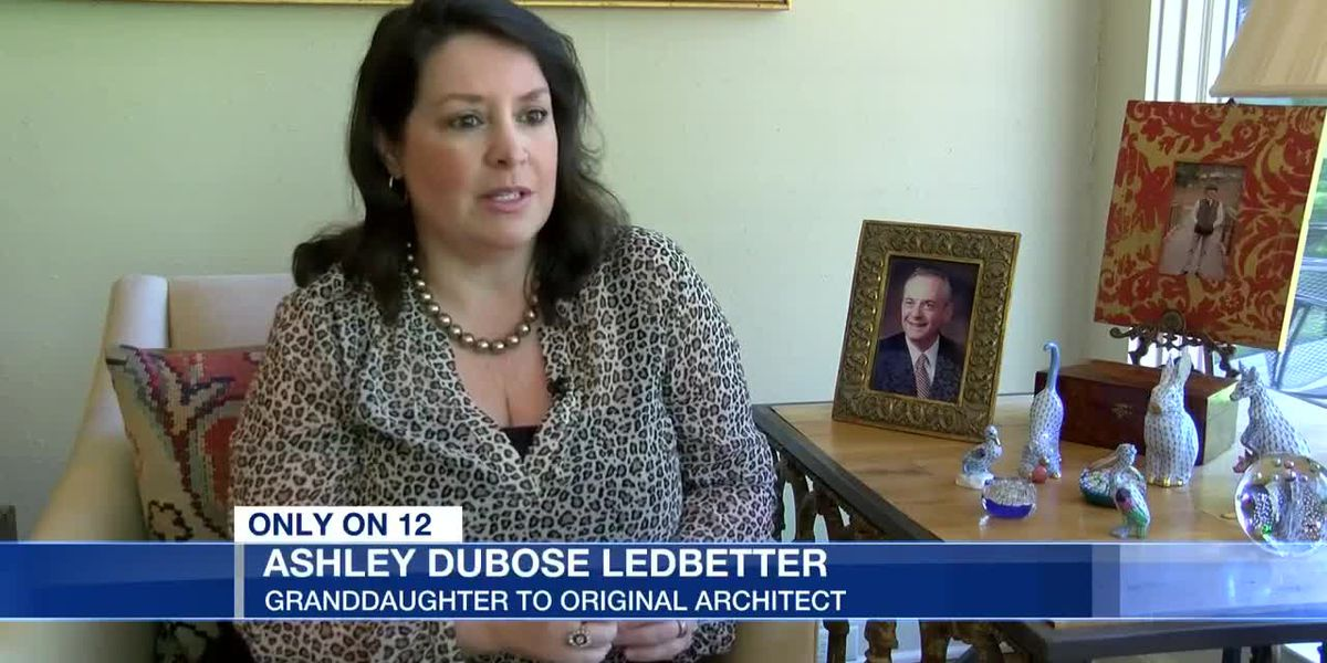 Architect's granddaughter details history behind Grove Court Apartments
