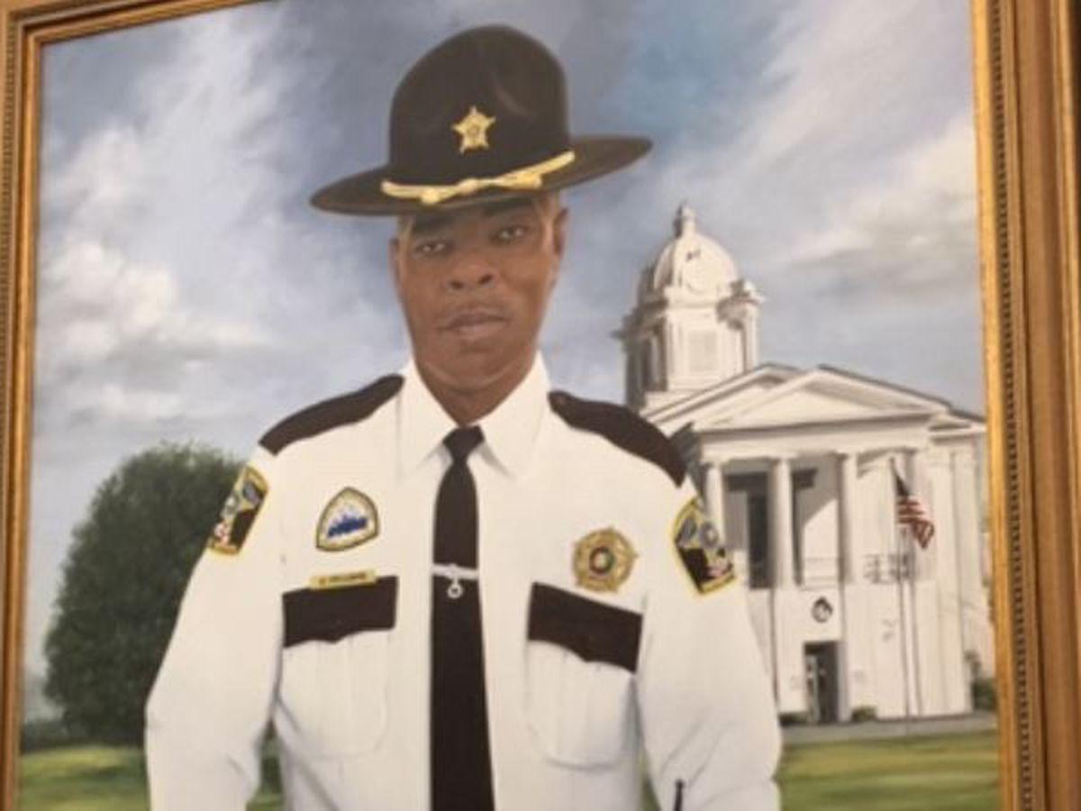 Lowndes County remembers Sheriff John 'Big John' Williams 1 year later