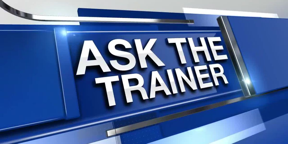 Ask the Trainer with Corey Ellis: Part 1