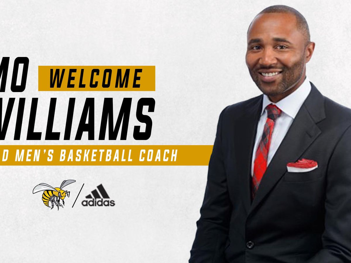 Mo Williams ready to build his culture at Alabama State