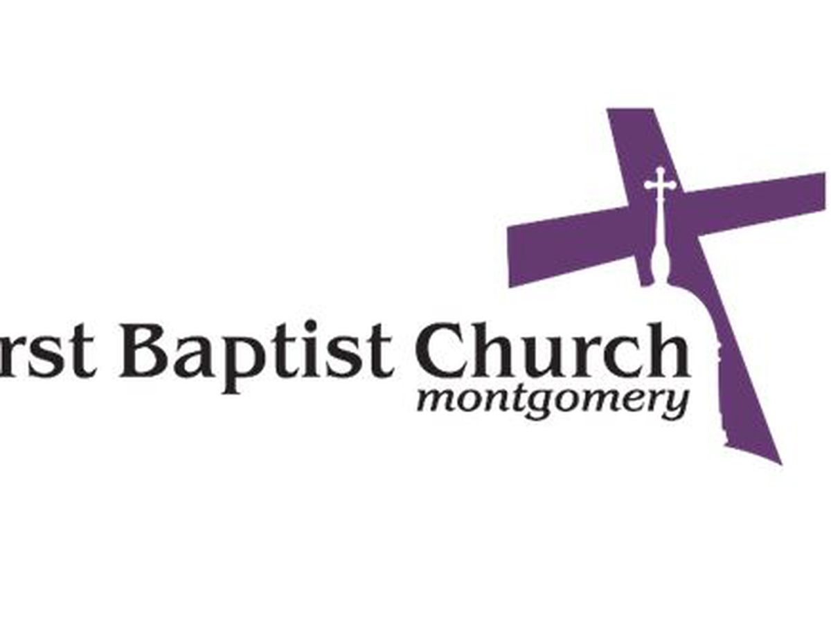 First Baptist Church of Montgomery announces new head pastor