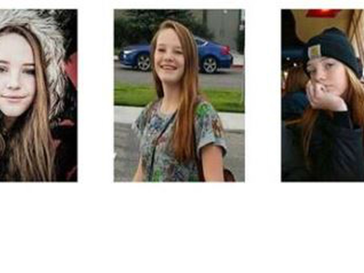 Dothan police searching for missing teen